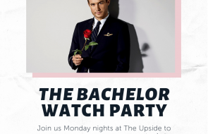 """The Bachelor"" Watch Party"